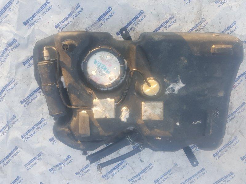 Топливный бак Mazda Verisa DC5W ZY 2004 нижний