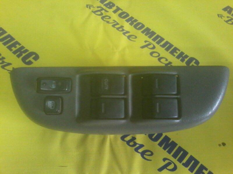 Блок управления стеклами Toyota Funcargo NCP20 1NZFE 2000 передний правый