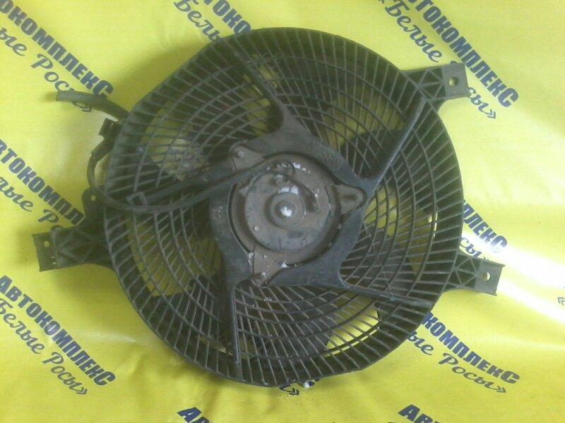 Диффузор Nissan Stagea WGC34 RB25DE 1996 передний
