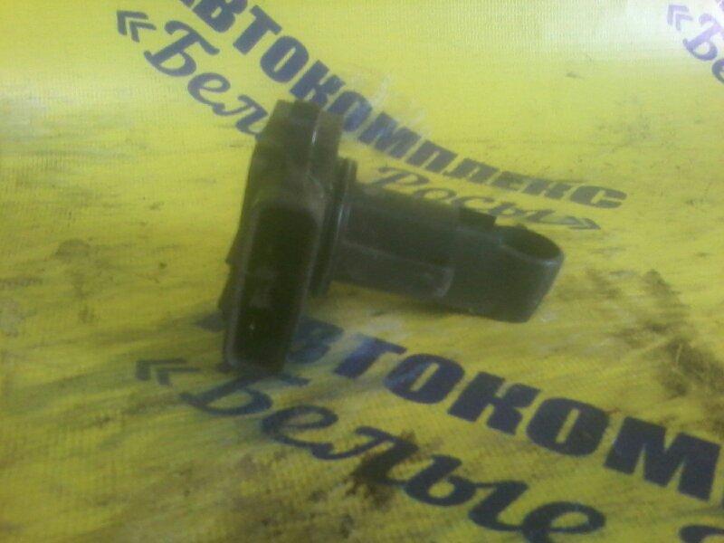 Дмрв Toyota Kluger MHU28 3MZFE передний