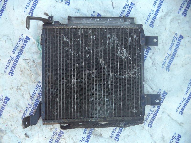 Радиатор кондиционера Daihatsu Max L950S EFDET 2001 передний