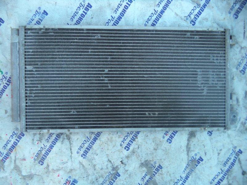 Радиатор кондиционера Mazda Atenza GG3P L3VDT 2004 передний
