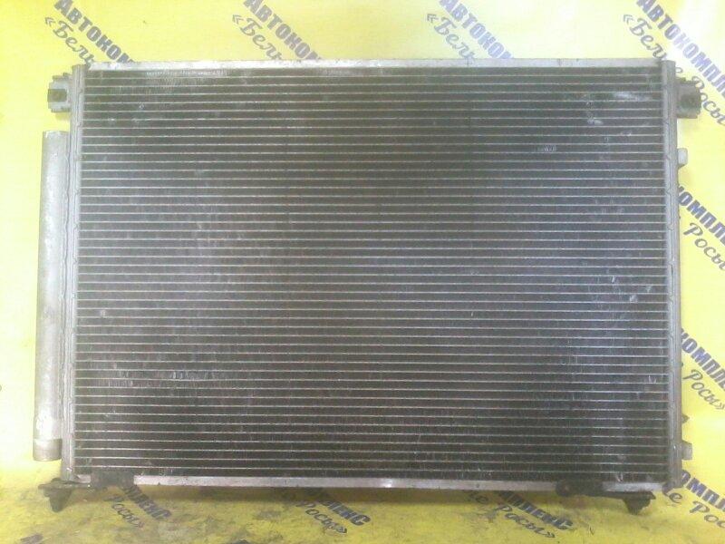 Радиатор кондиционера Mazda Mpv LW5W GY 1999 передний