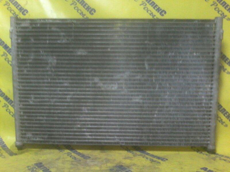 Радиатор кондиционера Mazda Capella GFER FS 1997 передний