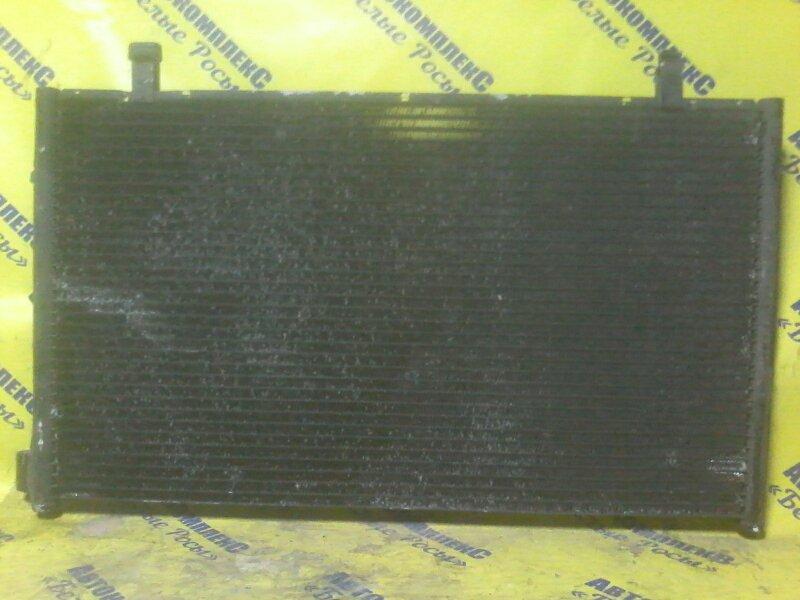 Радиатор кондиционера Nissan Gloria MY33 NG30 передний