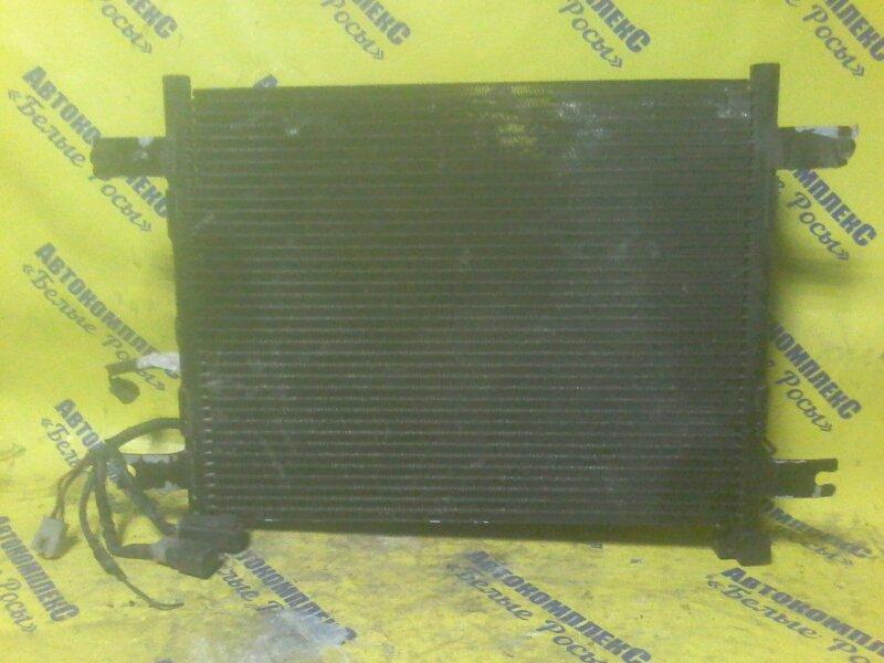 Радиатор кондиционера Suzuki Escudo TD11W H20A 1994 передний