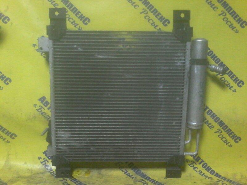 Радиатор кондиционера Subaru R1 RJ1 ENO7 передний