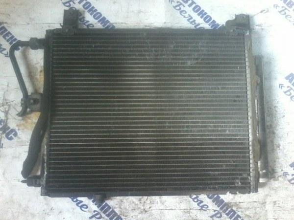 Радиатор кондиционера Daihatsu Terios Kid J111G EFDEM 2006 передний