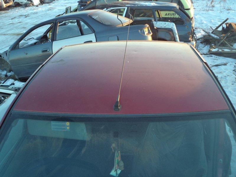 Крыша Renault Logan LS0G K7J 2005 верхняя