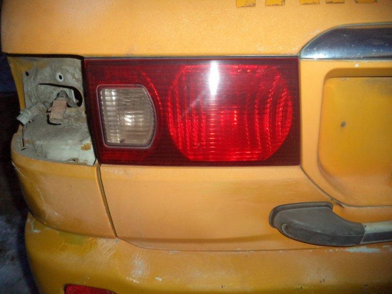 Стоп-сигнал Toyota Ipsum SXM10 3SFE 1997 задний левый