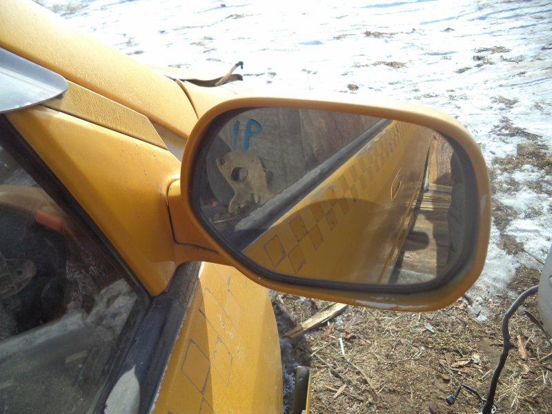 Зеркало Toyota Ipsum SXM10 3SFE 1997 переднее правое