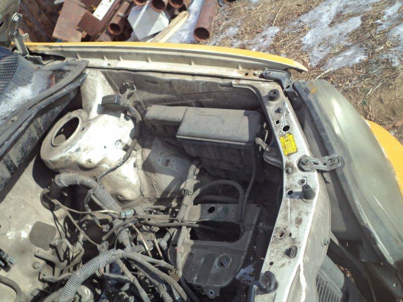 Лонжерон Toyota Ipsum SXM10 3SFE 1997 передний левый