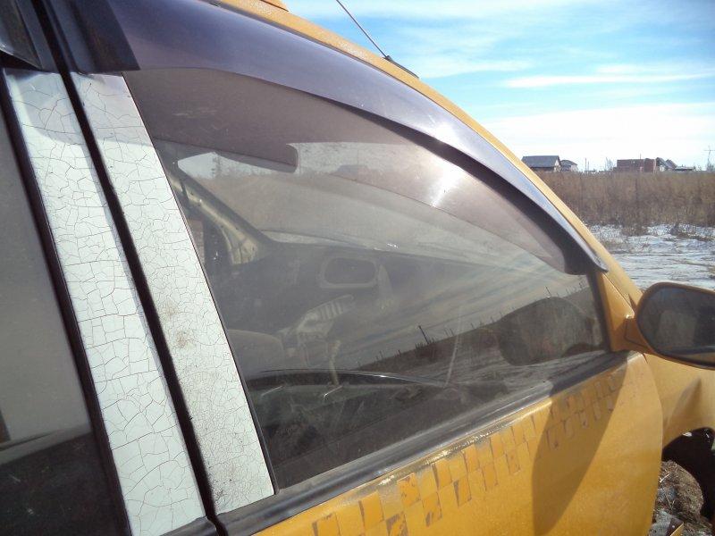 Стекло двери передней Toyota Ipsum SXM10 3SFE 1997 переднее правое