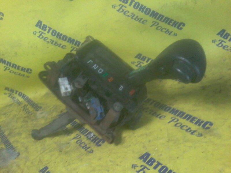 Селектор акпп Toyota Mark Ii GX90 1GFE 2002 передний