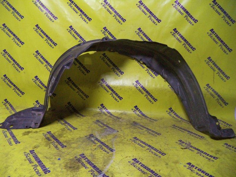 Подкрылок Toyota Ractis NCP100 1NZFE 2005