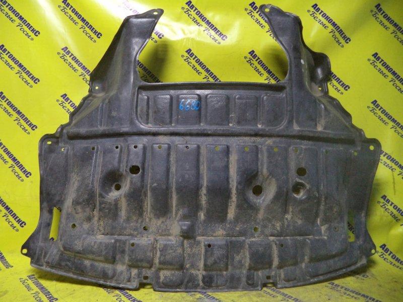 Защита двигателя Toyota Mark Ii GX90 1GFE 2002 передняя