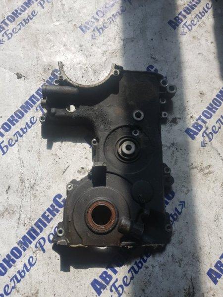 Лобовина двигателя Toyota Platz SCP11 1SZFE 2000