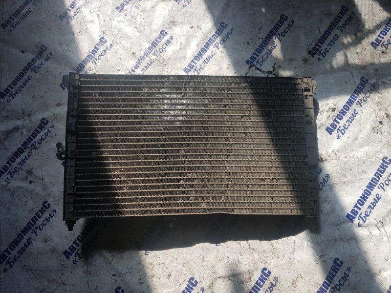 Радиатор кондиционера Toyota Mark Ii GX90 1GFE 1994 передний