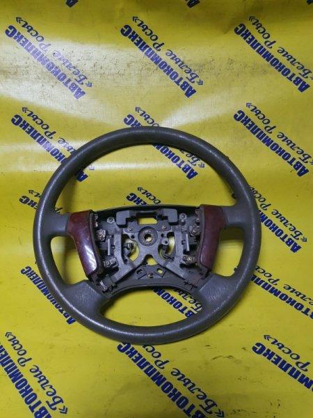 Руль Toyota Crown JZS171 1JZGE 2003 передний правый