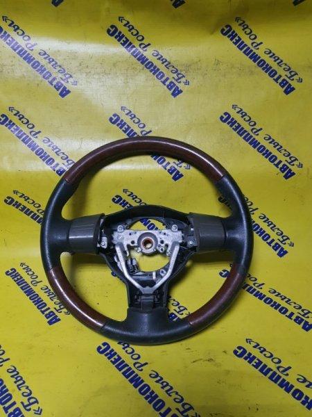 Руль Toyota Wish ZNE10 1ZZFE 2006 передний правый