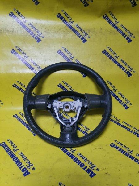 Руль Toyota Wish ANE10 1AZFSE 2003 передний правый
