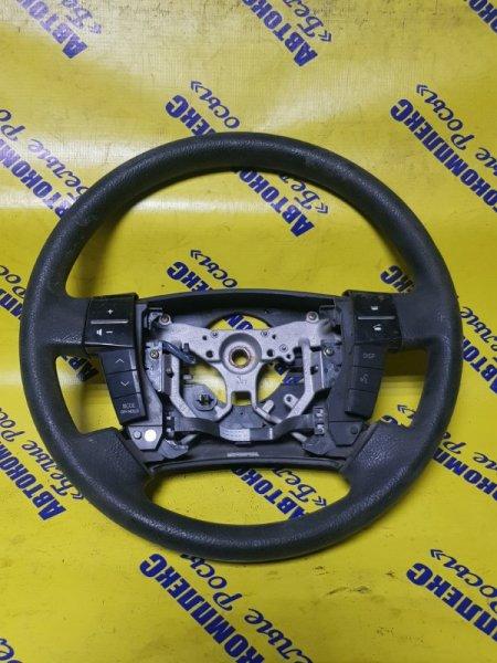 Руль Toyota Mark Ii GRX120 4GRFSE 2000 передний правый