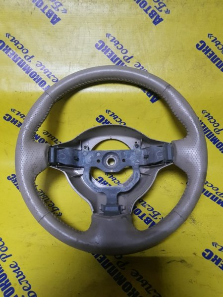 Руль Toyota Porte NNP11 1NZFE 2004 передний правый