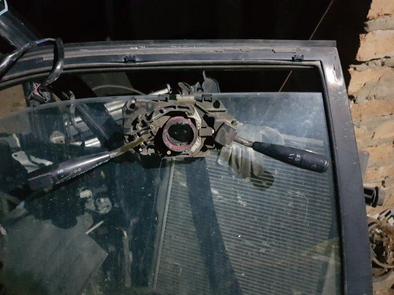 Блок подрулевых переключателей Toyota Corolla AE100 5AFE 1992 передний