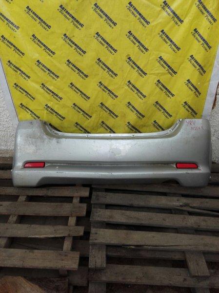 Бампер Daihatsu Yrv M201G K3VE 2003 задний
