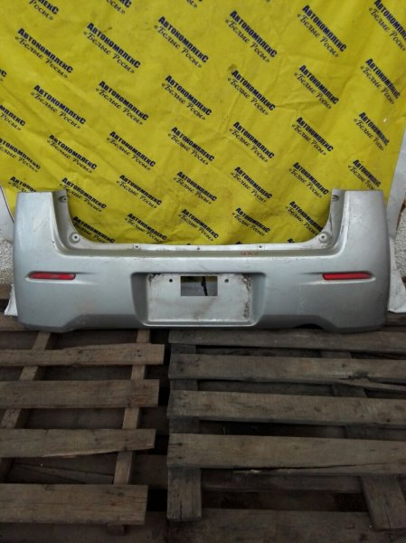 Бампер Daihatsu Max L950S EFDET 2001 задний