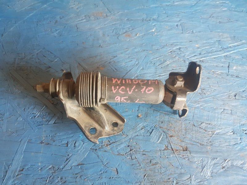 Амортизатор двигателя Toyota Windom VCV10 3VZ 2004 передний