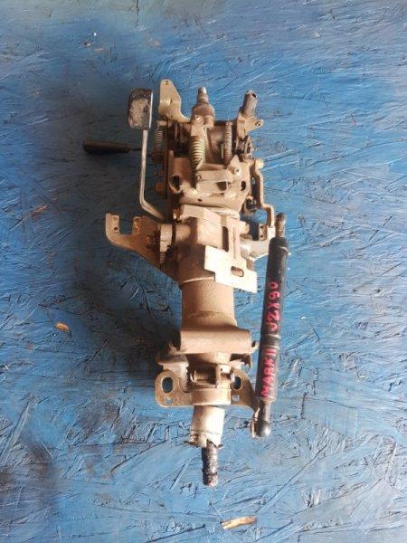 Рулевая колонка Toyota Mark Ii JZX90 1JZ 1992 передняя