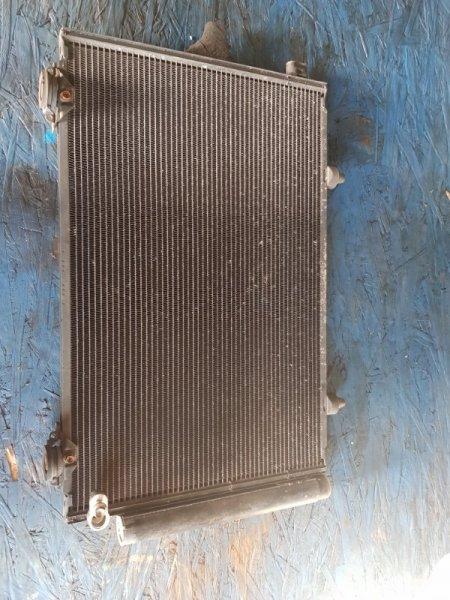 Радиатор кондиционера Toyota Probox NCP55 1NZFE 2002 передний