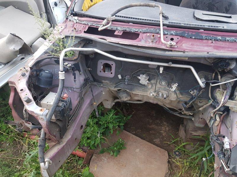 Шланг кондиционера Toyota Duet M100A EJDE.EJVE 2000