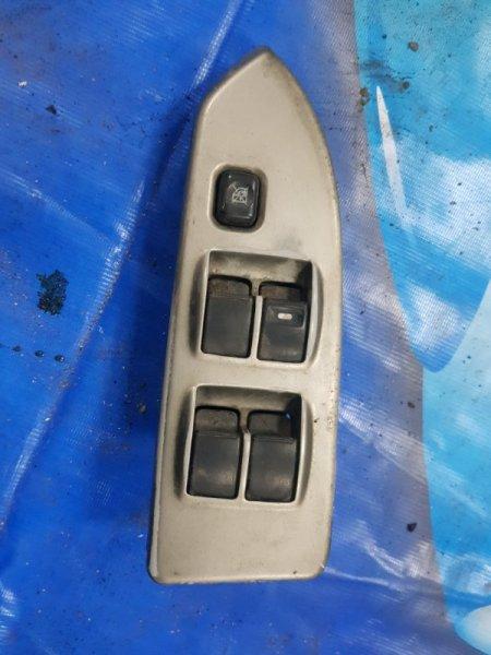Блок управления стеклами Mitsubishi Colt Z25A 4G19 2002 передний правый