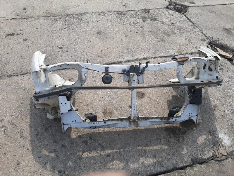 Рамка радиатора Nissan Ad Y11 QG13DE 1996 передняя