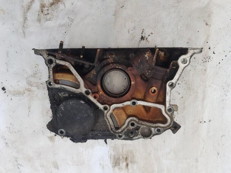 Лобовина двигателя Toyota Ipsum SXM10 3SFE 1996 передняя