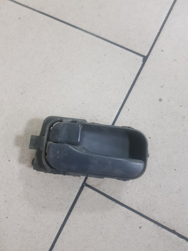 Ручка двери внутренняя Nissan Ad VY11 QG15DE задняя левая