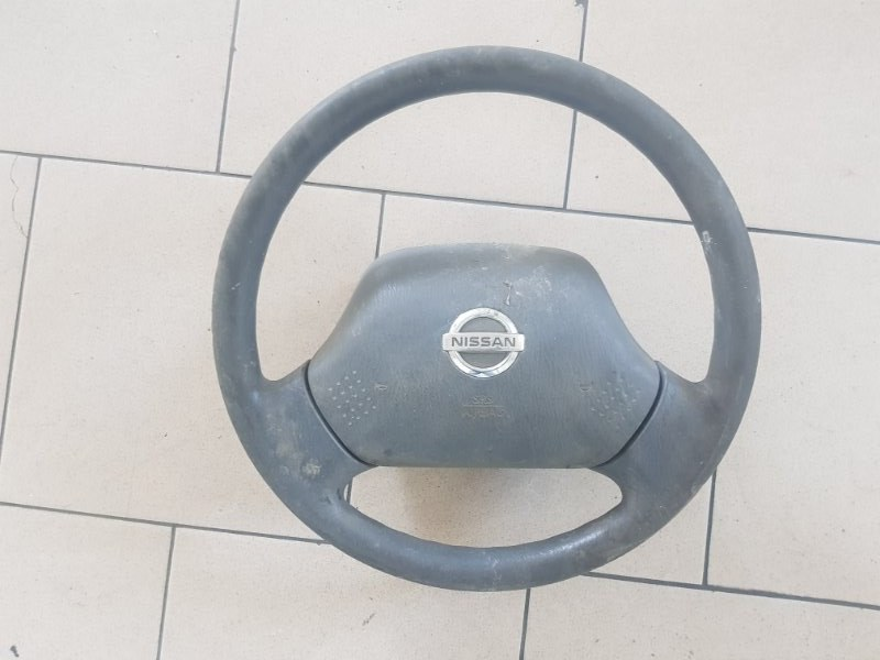 Аирбаг на руль Nissan Vanette SK82VN F8 2010 передний правый