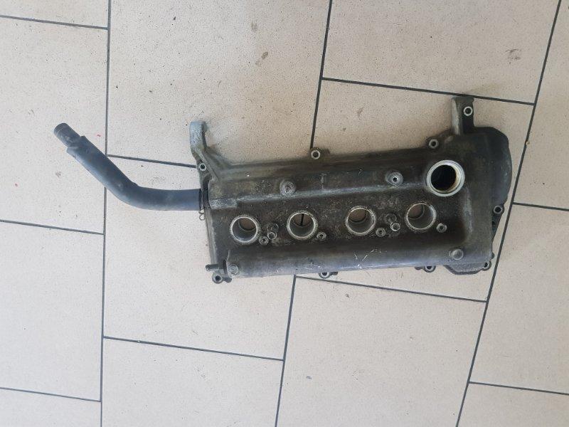 Крышка клапанов Toyota Funcargo NCP21 1NZFE 2000 передняя верхняя
