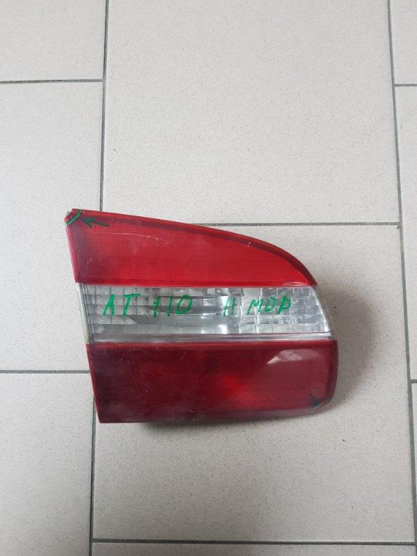 Стоп-сигнал Toyota Corolla AE110 5AFE 1997 задний