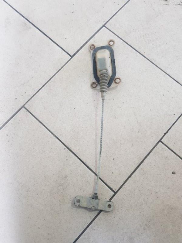 Трос ручника Toyota Camri SV32 3SFE 1998 передний нижний