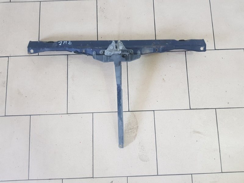 Планка радиатора Toyota Windom MCV30 1MZFE 2002 передняя верхняя