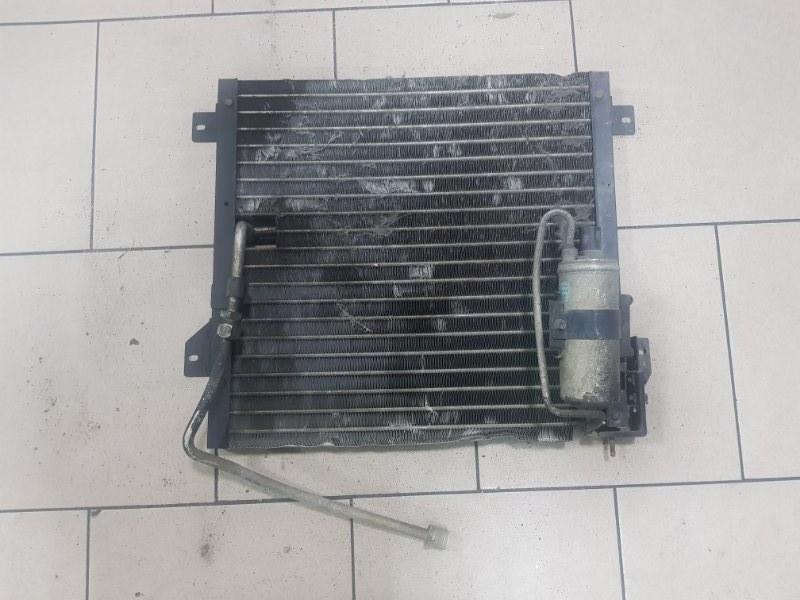 Радиатор кондиционера Nissan Atlas F23 KA20DE 1999