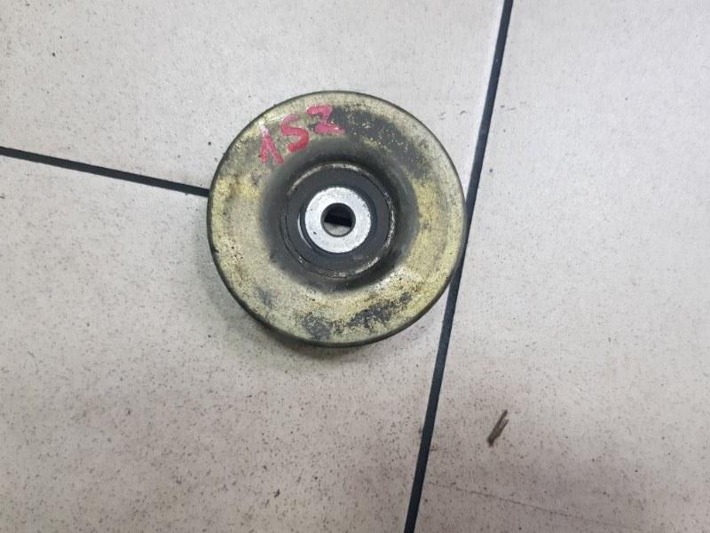 Ролик обводной Toyota Platz SCP11 1SZFE 2000 передний
