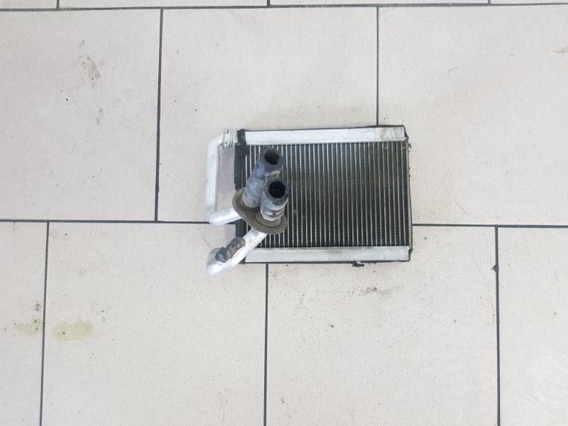 Радиатор печки Toyota Vitz SCP10 1SZFE 2000 передний
