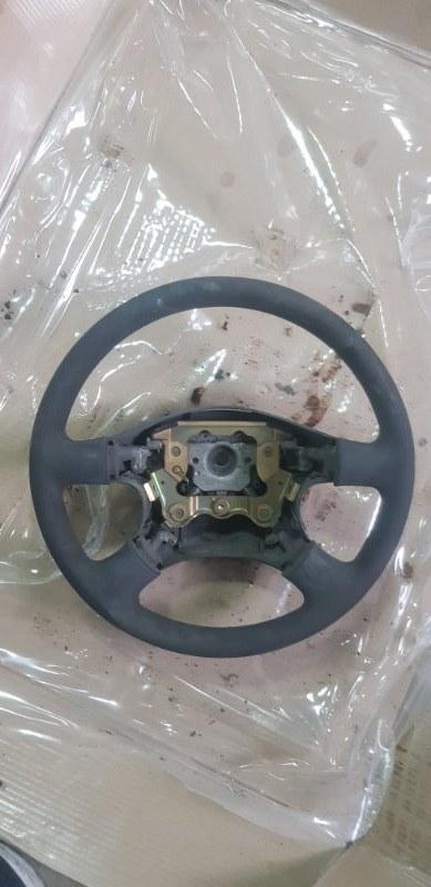 Руль Nissan Ad VY11 QG15DE передний правый