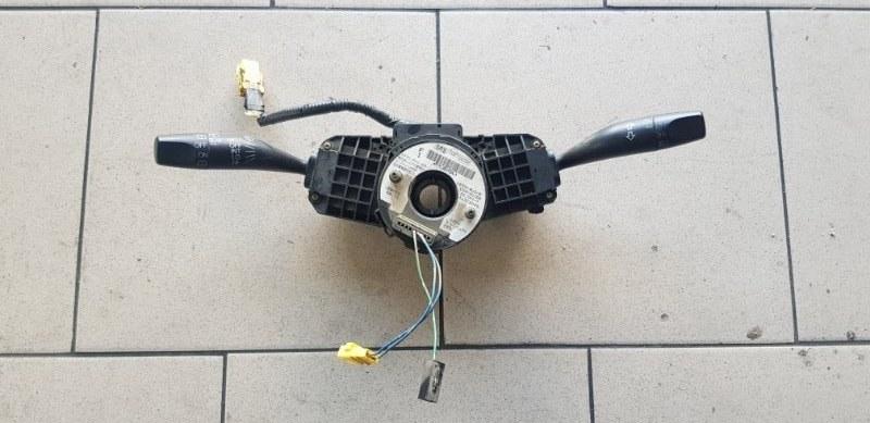 Блок подрулевых переключателей Honda Fit GD1 L13A 2001 передний
