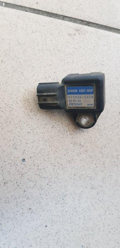 Датчик давления воздуха Honda Fit GD1 L13A 2001 передний