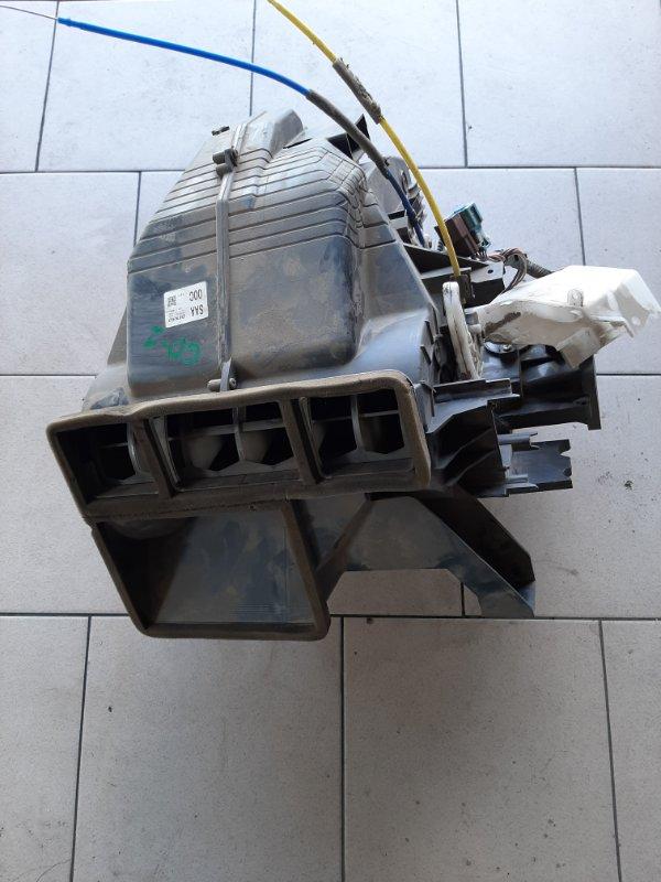 Корпус печки Honda Fit GD1 L13A 2001 передний